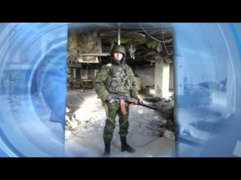 Russian Army in Ukraine: Ex-Russian Marine reportedly involved in Donetsk Airport fight