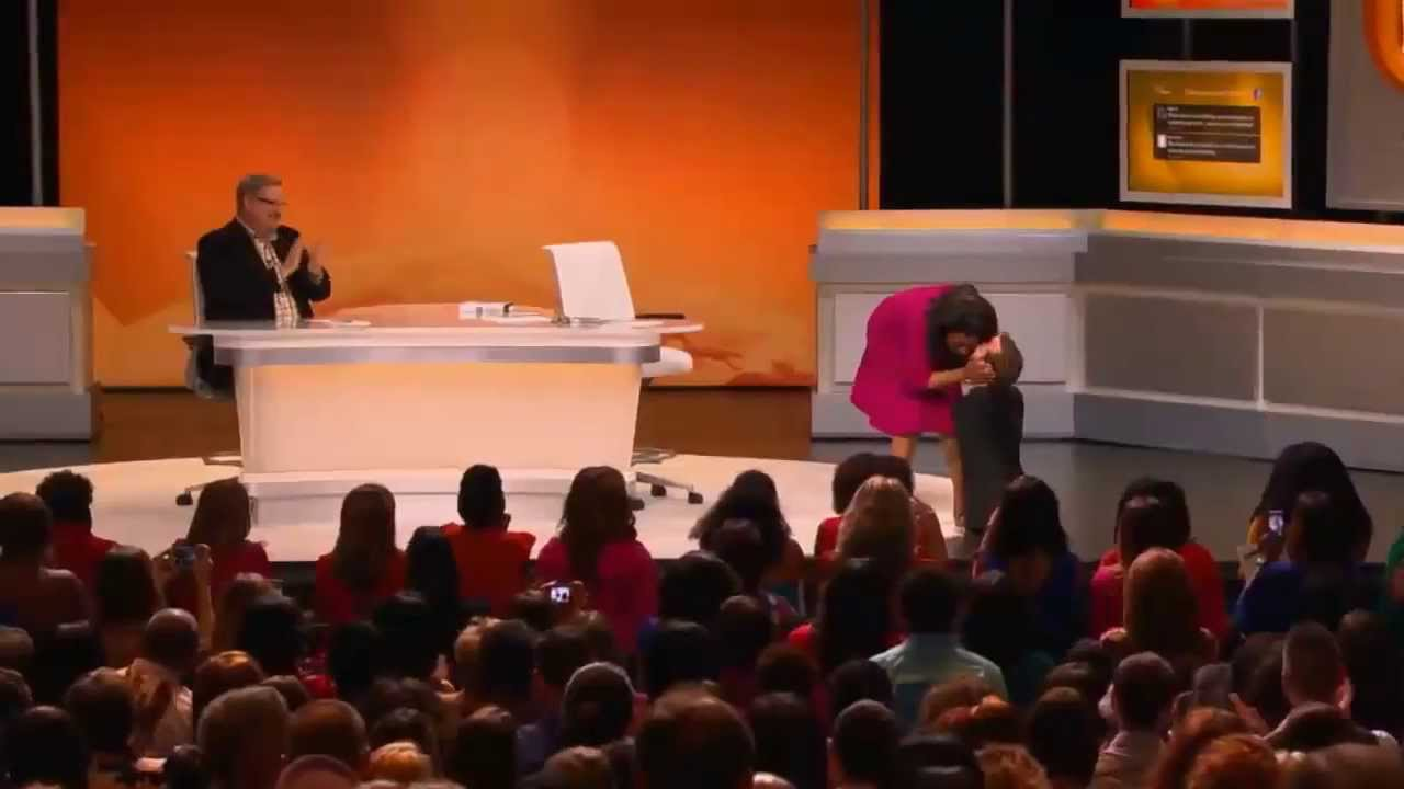 Oprah, Rick Warren and Nick Vujicic on Overcoming ...