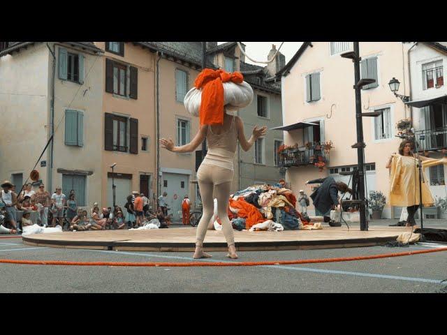 Marveloz Pop' Festival #4 Marvejols (Lozère) 2018