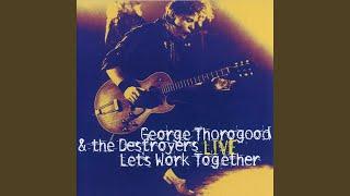 Let's Work Together (Live)
