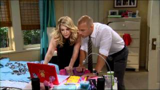 Melissa & Joey: Season One, Part One DVD Trailer