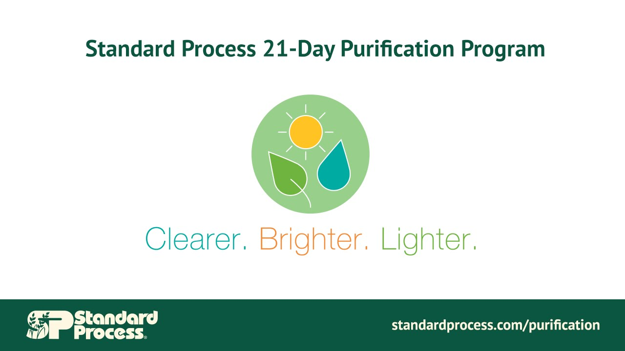 21-Day Purification Cleanses From the Inside Out Video