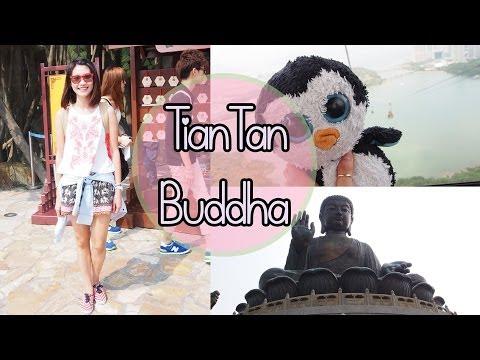 #3 Adventure To Tian Tan Buddha 4.26.2014