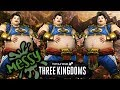 Total War Three Kingdoms Multiplayer is a MESS