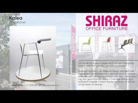 365º view | Kalea schoolstoel | Shiraz Office Furniture