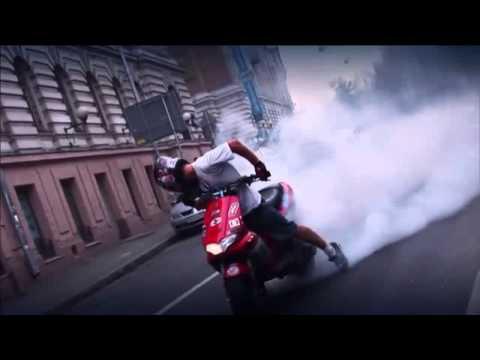 Gilera Runner 180 Stunt