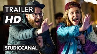 LONG SHOT – UNWAHRSCHEINLICH, ABER NICHT UNMÖGLICH Trailer Deutsch | Jetzt im Kino!