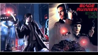 Frank Klepacki - Blade Runner (Westwood Edition) - 07 - Animoid Row