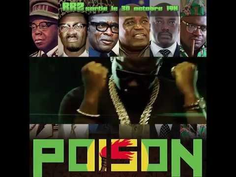 TEASER n°1 RICK ROSS ZAIROIS - Poison Mobutu