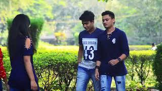 Backbone | Hardy Sandhu | Dance cover by RITIK PARMAR & MADHAV RAWAL |