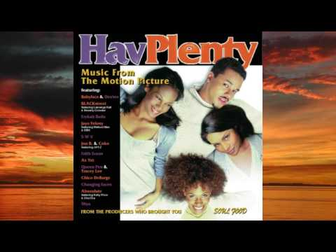 HavPlenty / Absolute ft Kelly Price & Cha Cha - Heat (MP3 - HD Sound)