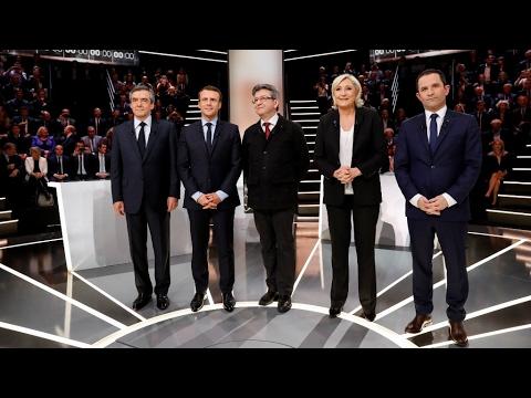 Débat sur TF1 : comment s'en sont sortis les candidats ?