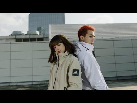 adidas Outdoor | 마이쉘터 – 송민호&리사
