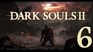 Dark Souls 2 - Gameplay Walkthrough Part 6: Heide