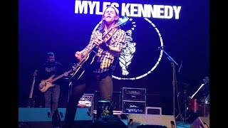 Download lagu Myles Kennedy Co Cover IRON MAIDENThe TrooperDALLAS TX MP3