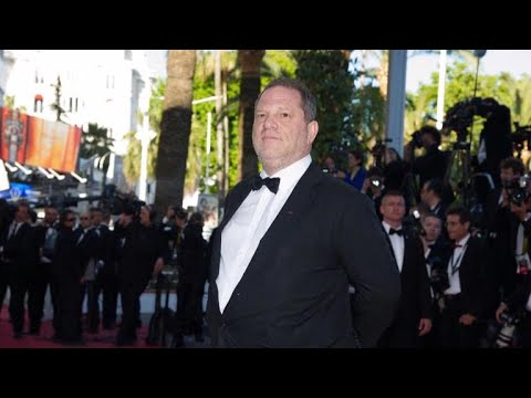 Harvey Weinstein allegations expose wider problem in Hollywood