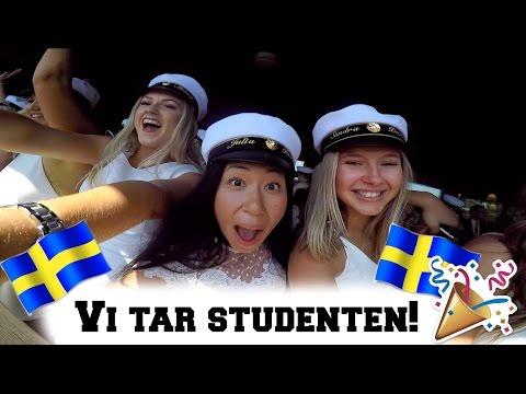 STUDENTEN 2016!!- Danderyds gymnasium (GRADUATION)