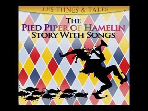 You Must Pay The Piper - Song from Pied Piper of Hamelin musical (lyrics)
