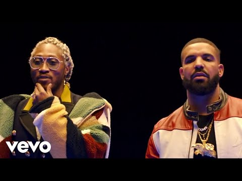 Carmine - FIRE ALERT!!! Future And Drake Drop 'Life Is Good' Music Video