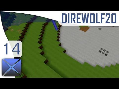 MY DIMENSION! || FTB Direwolf20 (MC 1.10) #14