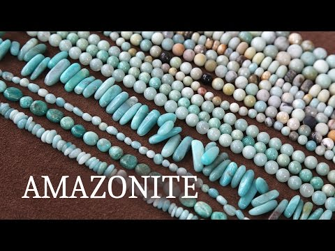Interesting Facts About Amazonite