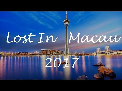 GoPro | Lost in Macau | Foodie's Paradise | 3B Trips