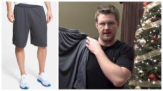Nike Dri-FIT Shorts Review + Bonus Gift Picks! Thumbnail