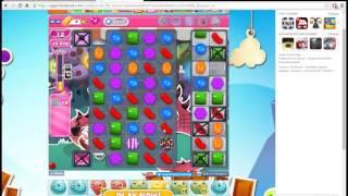 candy crush saga level 1511 no booster 2 stars 159 k pts