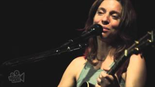 Watch Ani Difranco Smiling Underneath video