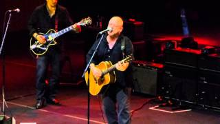 Pixies - Indie Cindy - Live - Sydney Opera House - 23 May 2014