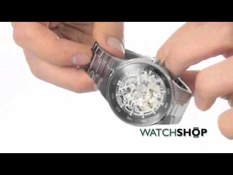 Kenneth Cole Men's Automatic Watch (KC9342)