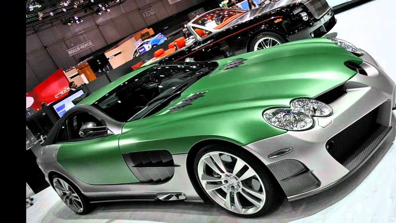 Design car flags - Green Pakistani Cars