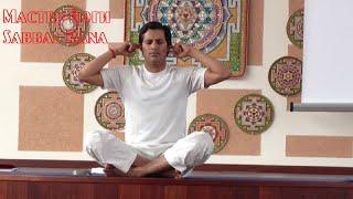50+ После пятидесяти жизнь только начинается. Урок йоги  Саббала Рана для начинающих.