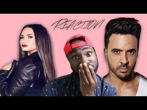 Cover Lagu Luis Fonsi, Demi Lovato - Échame La Culpa| Reaction Video STAFABAND