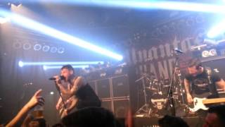 Unantastbar - Kämpft mit uns ( Live in Hannover)