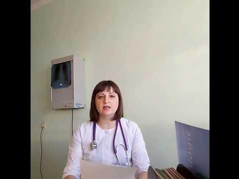 Денисова О.А.  саркоидоз: питание и образ жизни