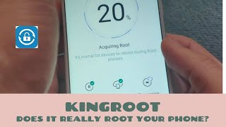 Kingroot Apk For Android: Malware Warning! - Do Not Install!