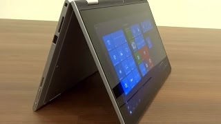 Dell Inspiron 3000 Series 3158 Model 2 in 1 laptop with touch screen Unboxing & Review