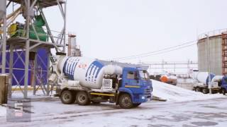 видео Доставка бетона у метро Тверская. Купить бетон в Тверская — ЗАО