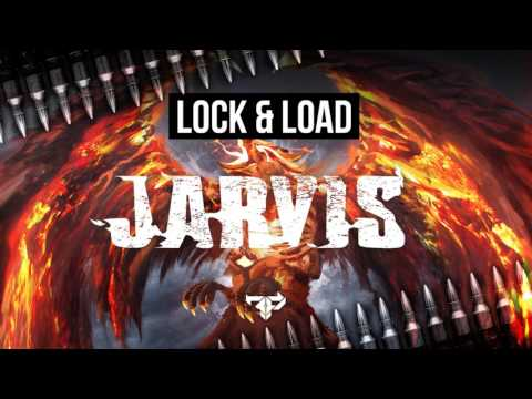 LOCK & LOAD SERIES VOL 47 [Jarvis - Rise Of The Phoenix EP]