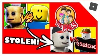 The Pals STEAL Thumbnails? | New