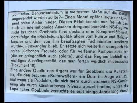 Hitler und seine Paladine / Tondokument über Hitler - Himmler - Goebbles