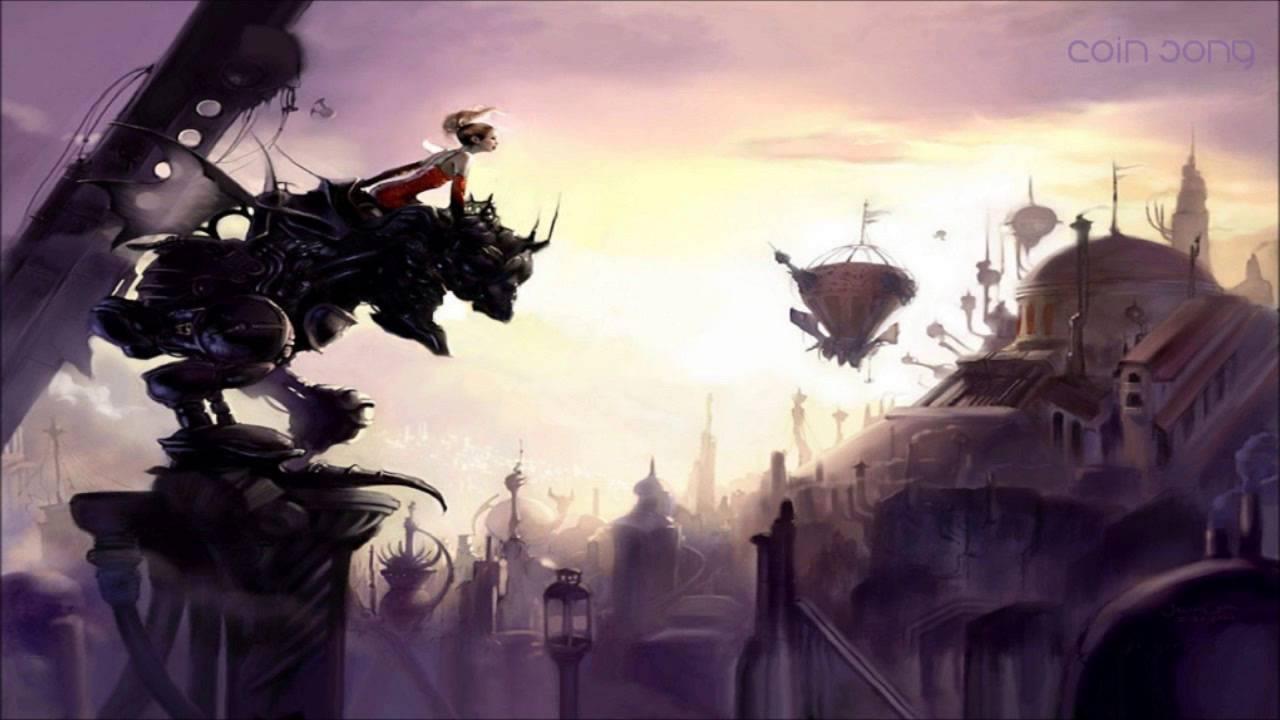Final Fantasy Vi Coin Song Remastered Youtube