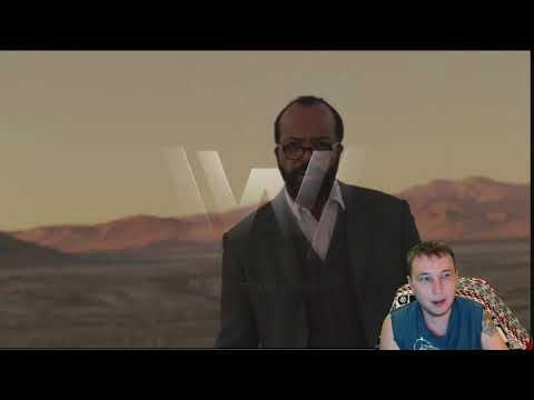 Кадры из фильма Мир Дикого Запада - 2 сезон 10 серия