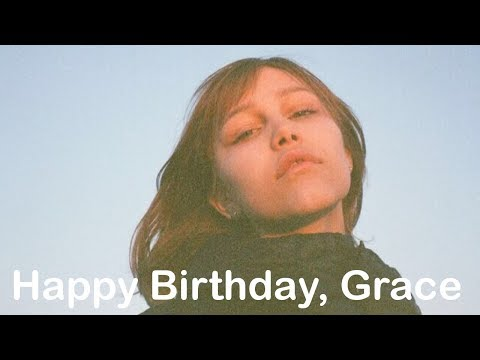Happy Birthday, Grace VanderWaal