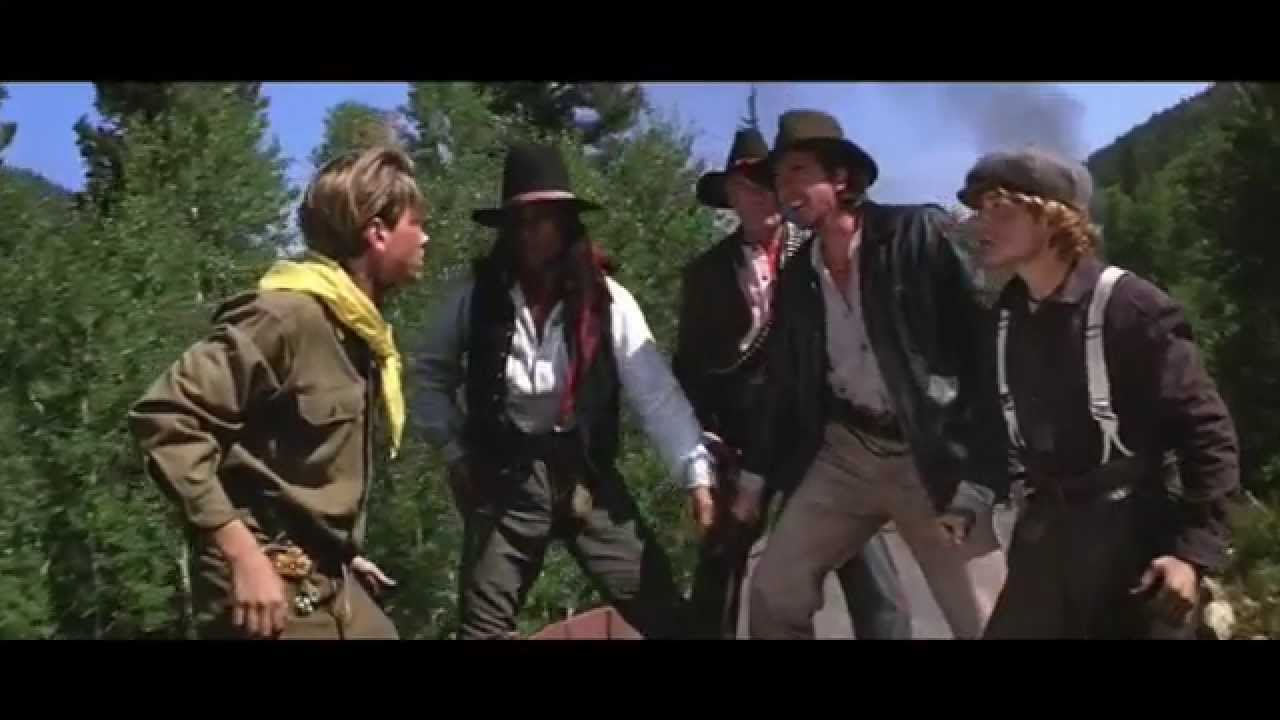 Indiana Jones And The Last Crusade (Indy's First Adventure Scene)