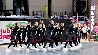 Ljubljana Open 2019 Recap
