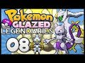 Pokémon Glazed Legendaries | Mewtwo and Arceus FINALE?