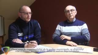 Système de vidéoprotection - Ville d'Avallon (89)