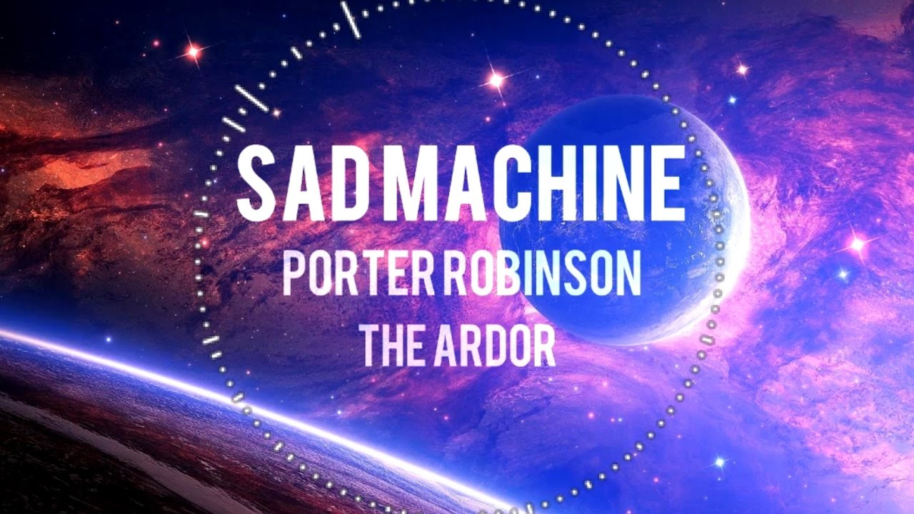 sad machine lyrics